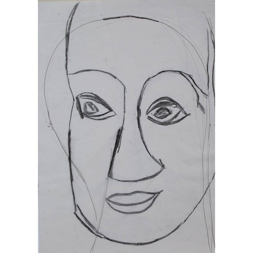 Study for Mask